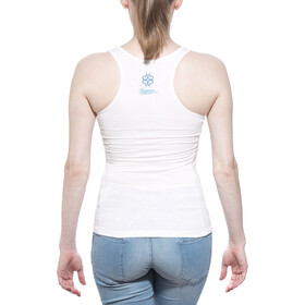 Chillaz Active Tanky Mountain Style Women creme